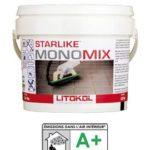 Starlike MonoMix