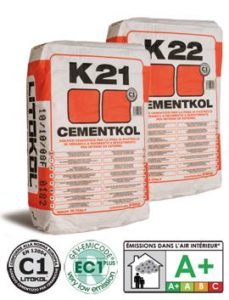 CEMENTKOL K21-K22 (цементный клей)