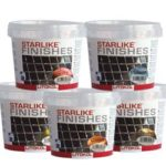 Additives for Starlike