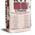 LITOKOL K17