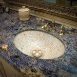 [:ru]Столешница для ванной из гранита [:en]Granite bathroom top[:ua]Стільниця для ванною з граніту[:]