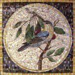 [:ru]Мраморная мозаика — искусство в интерьере[:]