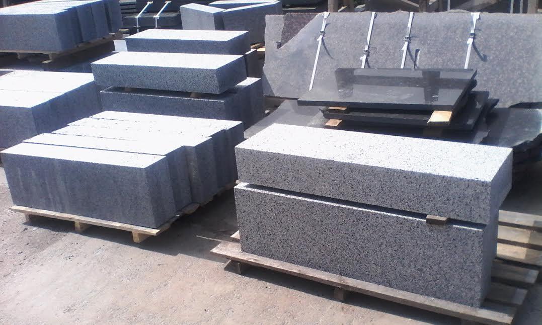 Granite curbs, price   Granite curbs RoyalStone
