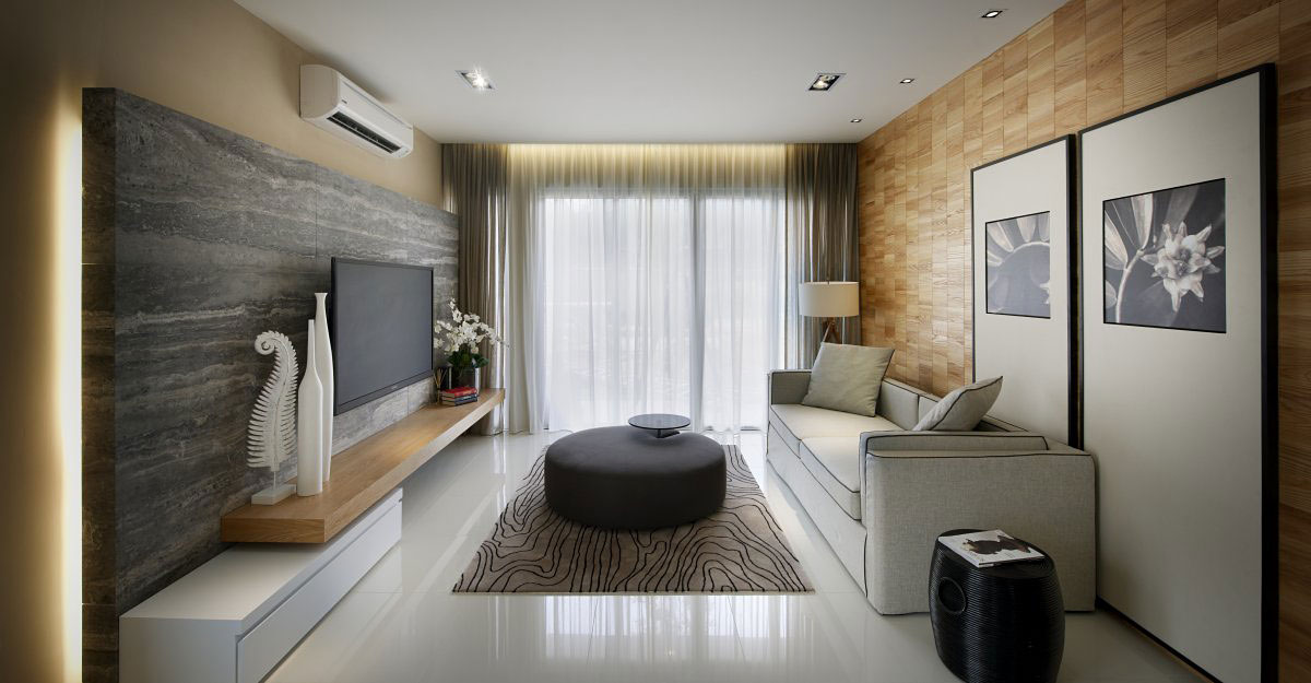 royalstone - Wohnungseinrichtung Beige