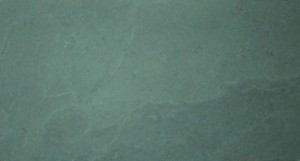 Green Slate Brushed